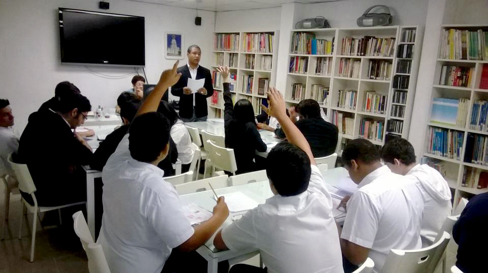 Biblioteca Amador