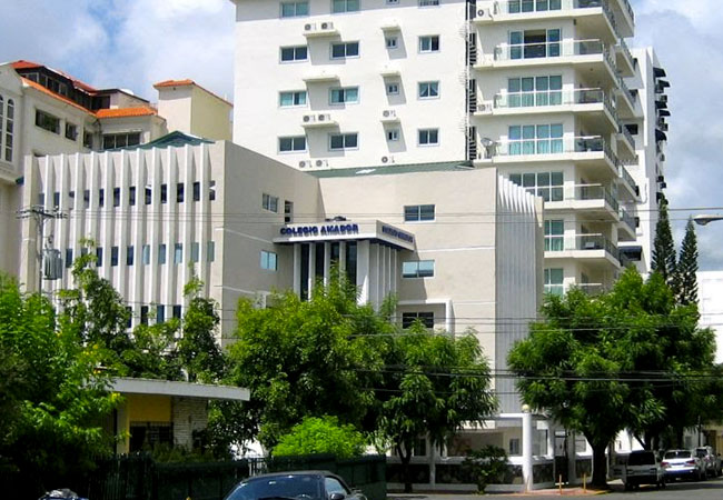 Colegio Amador