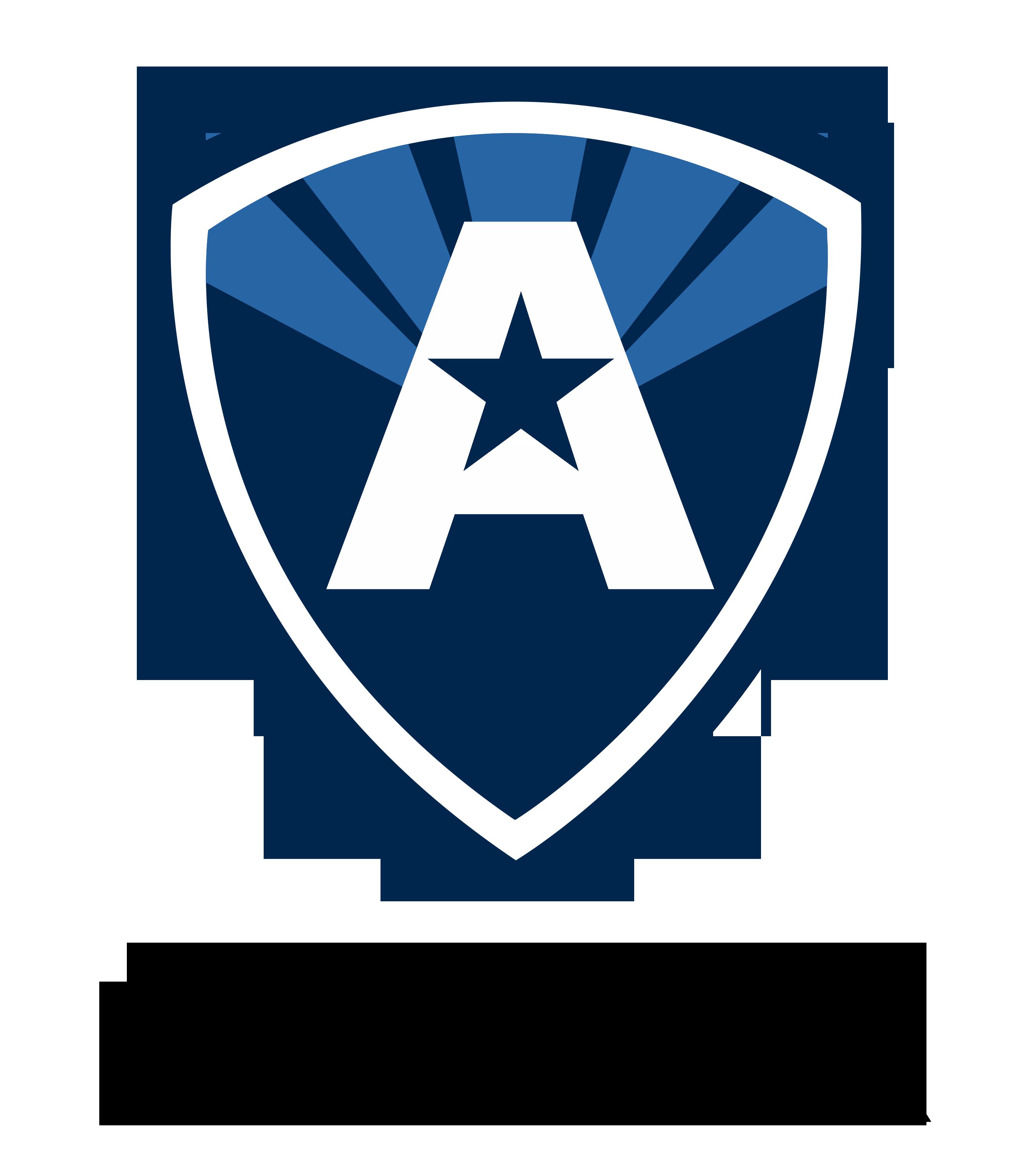 Logo Y Bandera Del Colegio